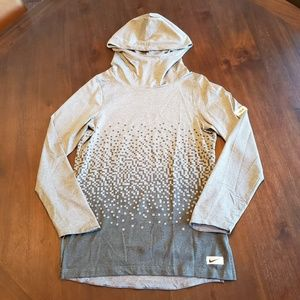 Nike men's LeBron Dri-Fit hoodie size S
